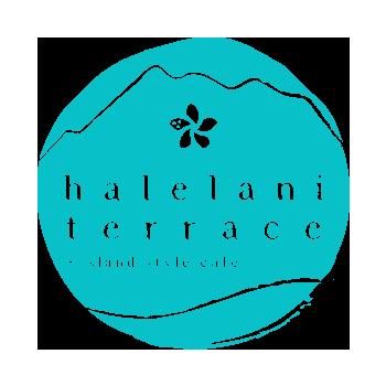 ハレラニテラス